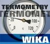 termometry wika